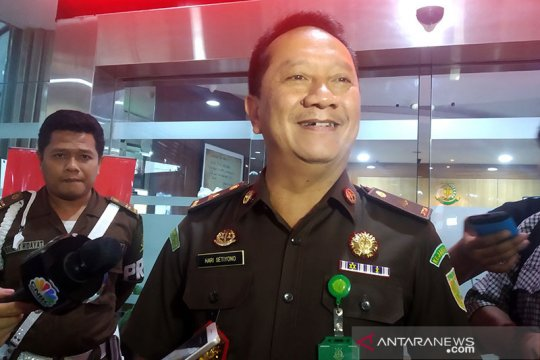 Korupsi Jiwasraya, Kejagung periksa saksi mantan Dirut BEI
