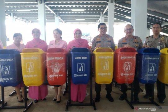 Polri canangkan program Korlantas Peduli Lingkungan