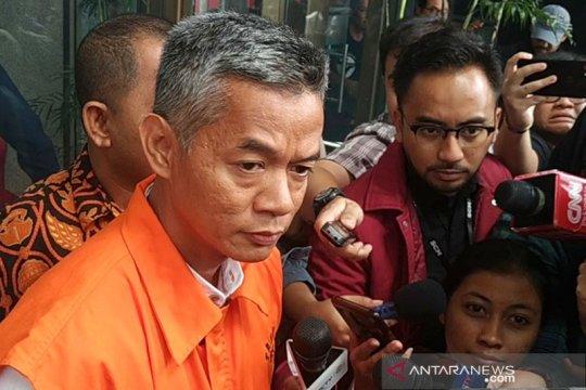 Wahyu Setiawan: Saya putuskan hadiri sidang DKPP meski sudah mundur