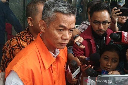 DKPP: Cukup sekali sidang untuk memutuskan etik Wahyu Setiawan