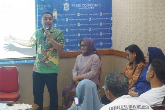 Surabaya gunakan data MBR percepat pengentasan kemiskinan