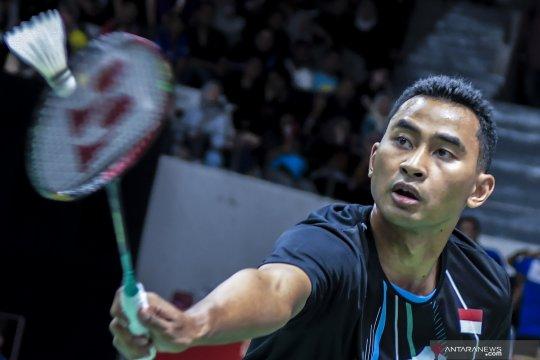 Tommy atasi Wangcharoen menuju 16 besar Denmark Open