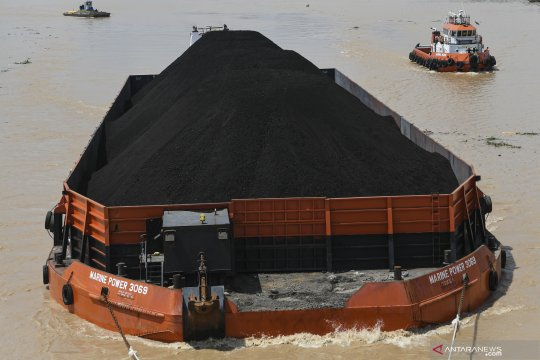 Energy Watch: UU Minerba baru banyak untungkan negara