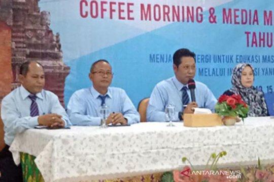DJPB catat dana APBN Rp114,7 miliar di Bali tidak terserap
