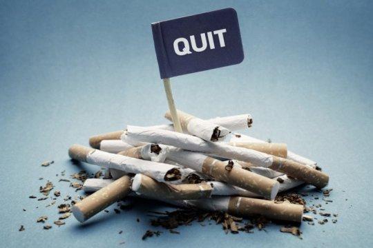 Praktisi : merokok faktor signifikan terinfeksi covid-19