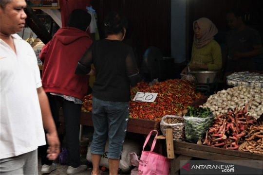 Pengendalian inflasi di Balikpapan andalkan Program Urban Farming