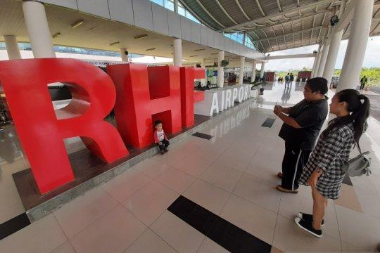 Angkasa Pura II buka penerbangan rute Tanjungpinang-Tambelan