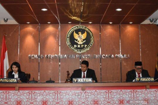 DKPP: Jangan goda pemilih dengan alasan pandemi