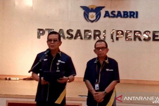 Bareskrim bentuk tim khusus tangani dugaan korupsi Asabri