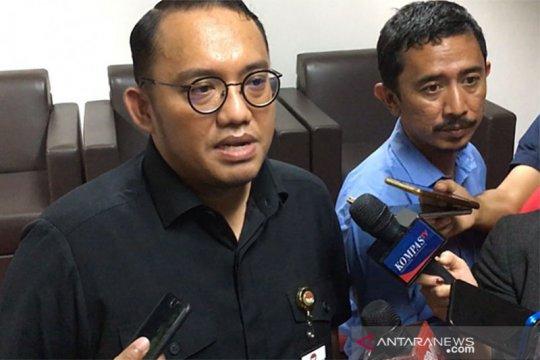 Kinerja Prabowo memuaskan, Dahnil sebut Prabowo tak besar kepala