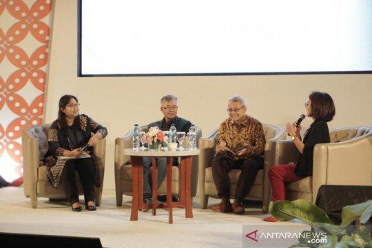 Iklim pasar modal Indonesia diprediksi membaik bahkan lebih jelas