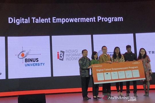 Alibaba Cloud gandeng universitas RI kembangkan talenta digital