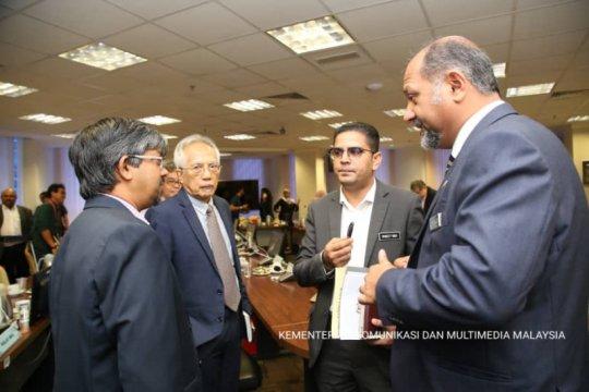 Malaysia dirikan Majelis Media, serupa  Dewan Pers Indonesia
