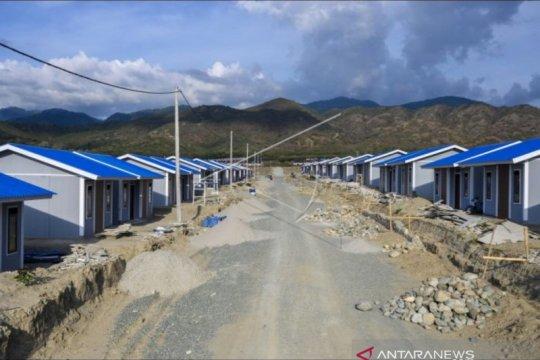 PUPR tidak akan bangun sekolah di lahan relokasi Palu dan Sigi