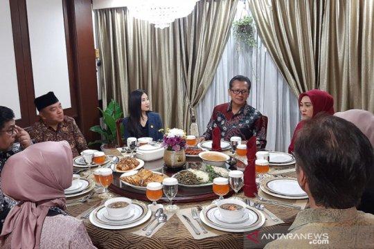 Wamenparekraf incar warga asing di Brunei juga berwisata ke Indonesia