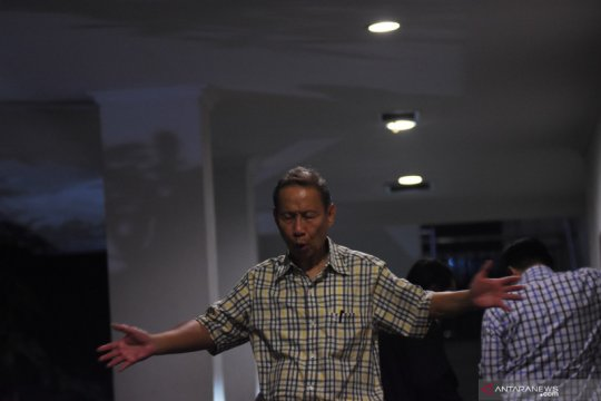KPK eksekusi pengusaha Pieko Njotosetiadi penyuap Dirut PTPN III