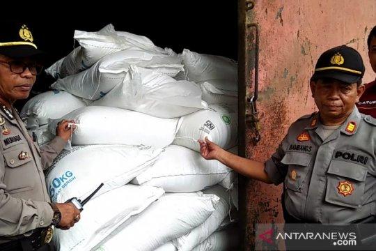Polisi buru komplotan satpam pencuri gula PG Jatiroto Lumajang