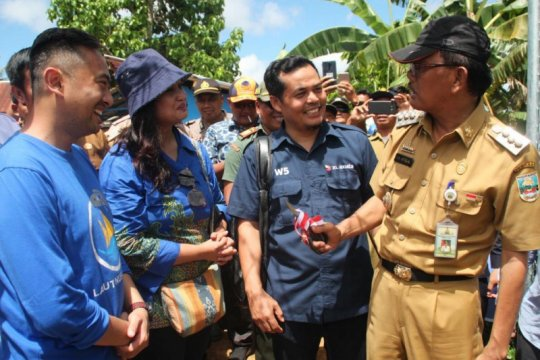 XL Axiata operasikan jaringan 4G di daerah 3T Lampung