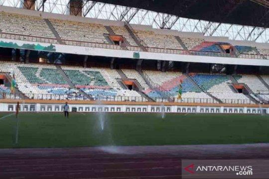 Bekasi anggarkan Rp25 miliar perbaiki Stadion Wibawa Mukti