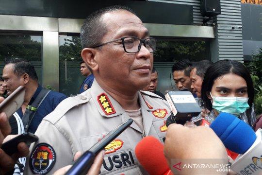 Tepati janji,  Siwi Widi akhirnya hadir penuhi panggilan polisi