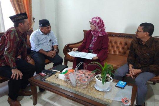 Pemerintah diminta selamatkan situs sejarah Makam Sultan Jamalul Alam