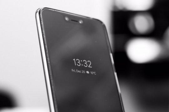 """Dua ponsel Google muncul, salah satunya pakai """"chipset"""" 5G"""