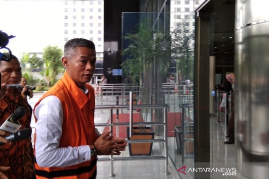 Koalisi desak KPK usut bocornya sprinlidik kasus Wahyu Setiawan