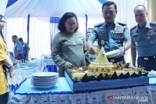 "KSAL apresiasi Lantamal VI buat ""Garuda di Lautku"""