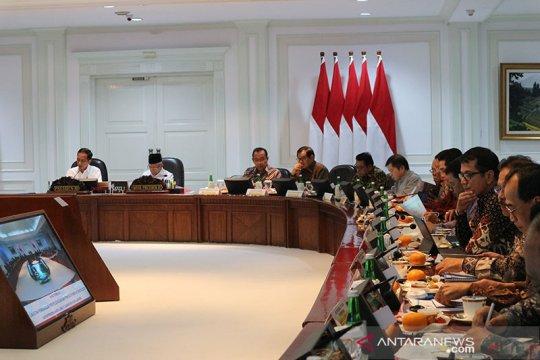 PB PON terus persiapkan PON XX di Papua