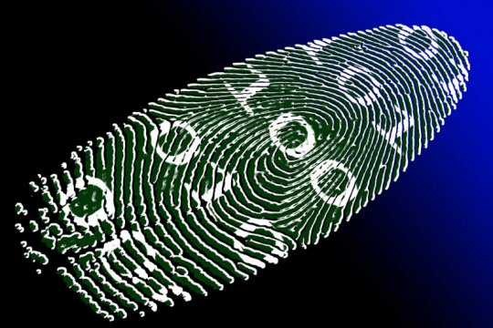 Ditjen Dukcapil kembangkan teknologi biometrik