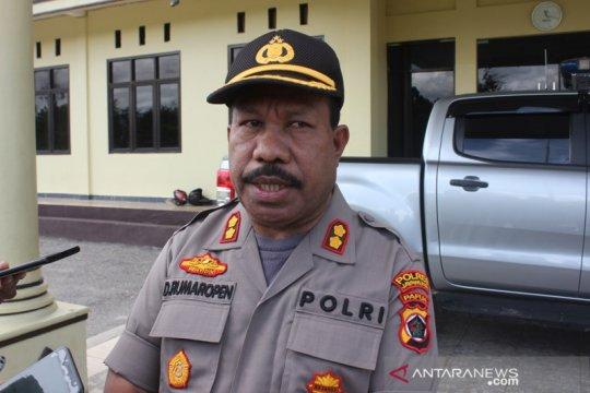 Polisi Jayawijaya antisipasi demonstrasi mahasiswa