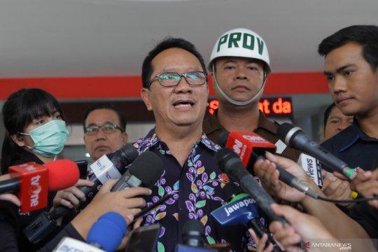 Delapan saksi diperiksa Kejagung terkait kasus Jiwasraya