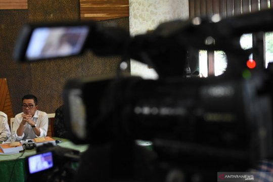 Dewas: Pemilihan Dirut PAW Helmy Yahya sudah koordinasi dengan KASN