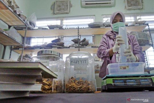 Peneliti: Obat herbal tidak bisa diklaim untuk mengobati