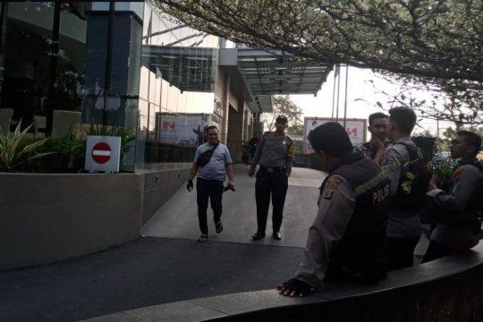 KPK gelar rekonstruksi kasus suap Dzulmi Eldin