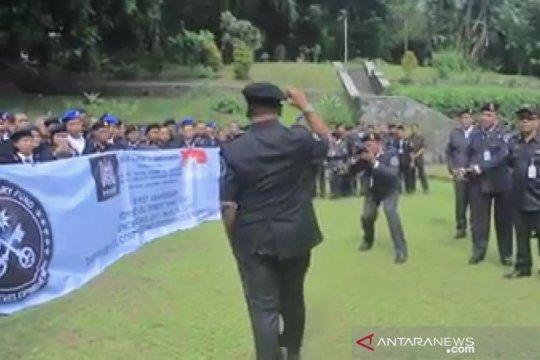 """Setelah """"Keraton Sejagat"""" ada lagi """"Sunda Empire"""" di Bandung"""