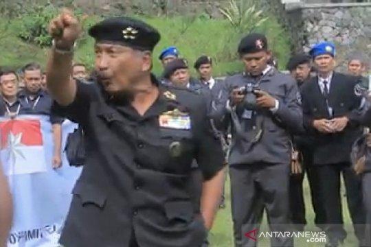 """Keberadaan """"Sunda Empire"""" di Bandung sudah diketahui sejak 2018"""