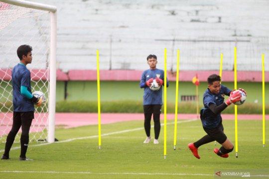 Pemusatan latihan Timnas Indonesia U-16