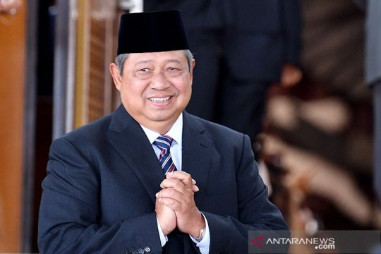 SBY minta masyarakat lebih beradab mengkritisi pemerintah