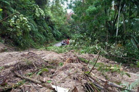 Bencana alam landa 10 kecamatan di Padang Pariaman