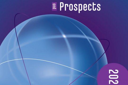 """Survei: Prospek ekonomi dunia semakin suram, """"rebound"""" bakal tertunda"""
