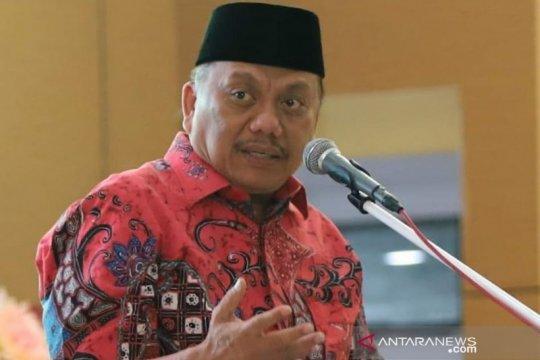 Gubernur Olly tegaskan dirinya tak menghalangi proses pilkada Talaud