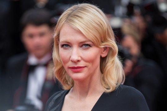 Cate Blanchett pimpin penjurian Festival Film Venesia 2020