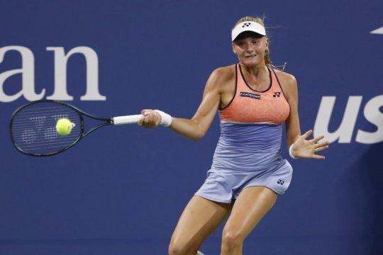 ITF tolak pengajuan cabut skors akibat doping Yastremska