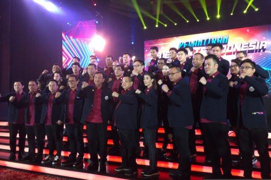 Indonesia resmi miliki PB Esports
