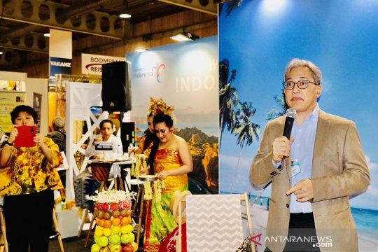 Indonesia destinasi favorit liburan masyarakat Luksemburg
