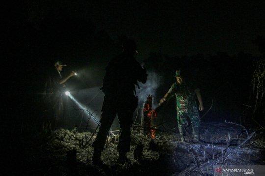 PTPN V dukung polisi tindak tegas pegawainya pada kasus karhutla Riau