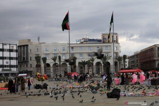 Prancis, Jerman, Italia serukan diakhirinya pertempuran di Libya