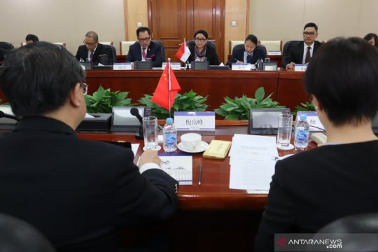 Investasi China di Indonesia meroket, defisit perdagangan melebar