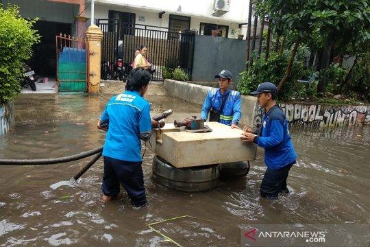 Wagub DKI sebut pompa diandalkan hadapi banjir di seluruh dunia